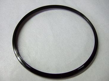 黒アルマイト(光沢)